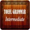 TOEFL Grammar Intermediate Practice.