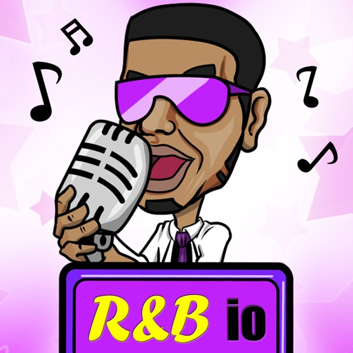R and B io (opoly) iOS App