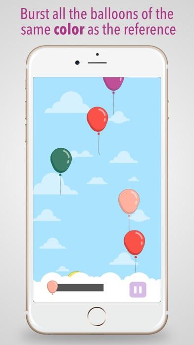 Ishihara App Screenshot 3