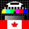 Television for Canada for iPad