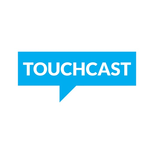 TouchCast: Record & Annotate Interactive Video On Your Phone iOS App