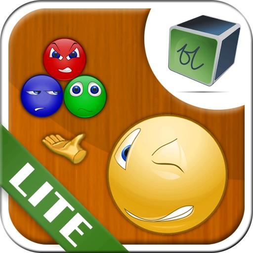Smiley Pops Lite iOS App