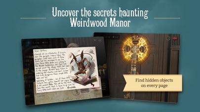 Screenshot #9 for Weirdwood Manor