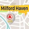 Milford Haven 離線地圖導航和指南