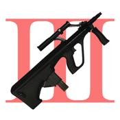 Gun Building 3 icon