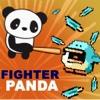 Fighter Panda ( TOP 3D Angry Kung fu Panda Shootin