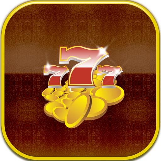 AAA Lucky of Golden Coin 21 - Free Casino Games iOS App