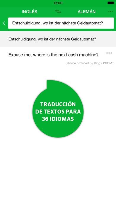download Traductor en línea PONS apps 0