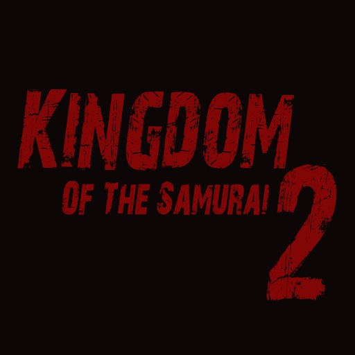 Kingdom Of The Samurai 2