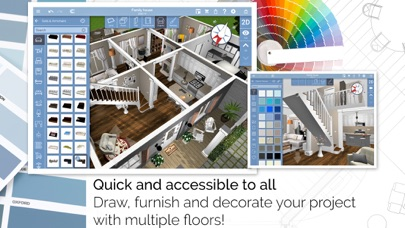 download Home Design 3D GOLD apps 0