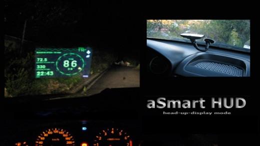 aSmart HUD Screenshots