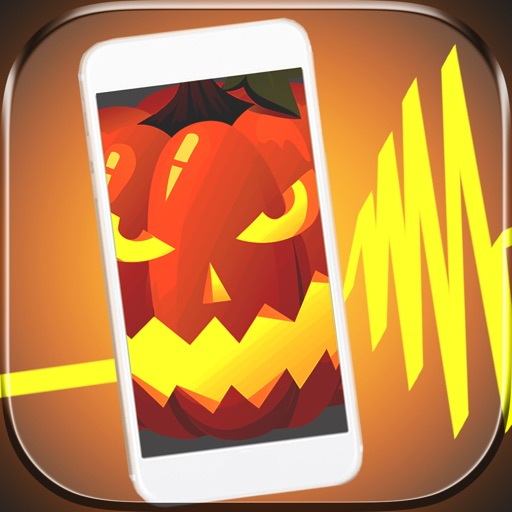 Scary Halloween Voice Changer With Sound Effects iOS App
