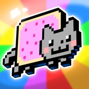 Nyan Cat Lost In Space Hack Coins  (Android/iOS) proof