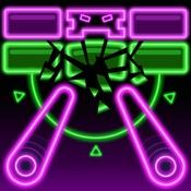 弹珠打砖块 – Pinball Breaker Forever [iOS]