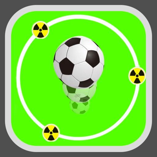 Bounce Game Balls iOS App