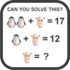 Can you solve this? | IQ Puzzle game for Kids games fun