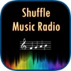 Shuffle Music Radio With Trending News