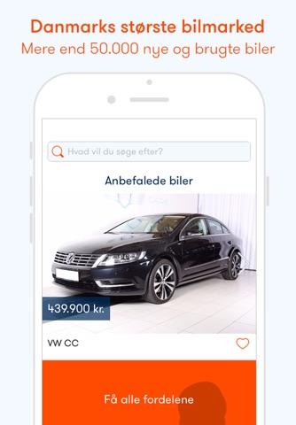 Bilbasen screenshot 1