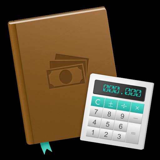 Financial Records - Accounts & Transactions