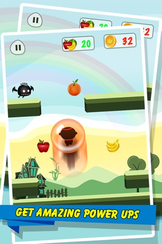 Ninja's Fruit Blaster screenshot 2