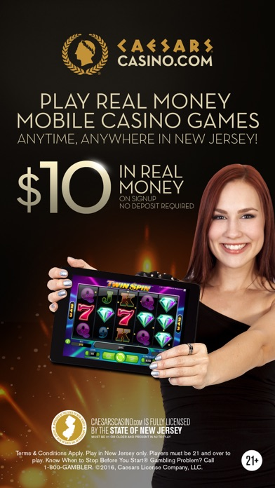play real money casino