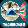 maddy b - Texas Camping Spots  artwork