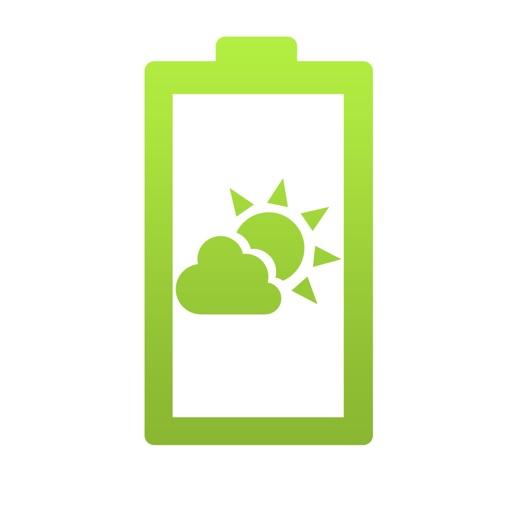 電池予報 Pro 2 - バッテリー充電と寿命管理