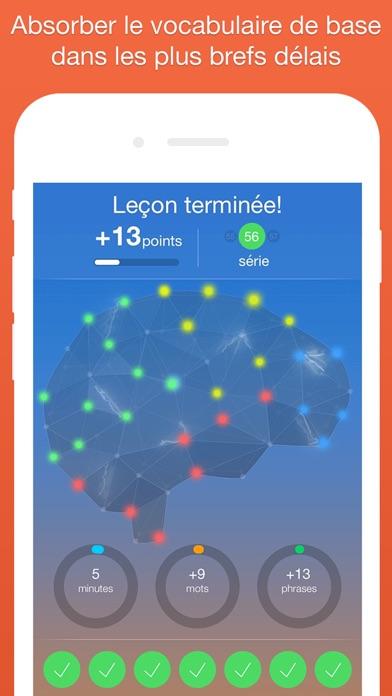 Mondly: Apprendre le suedois: Cours de langueCapture d'écran de 4