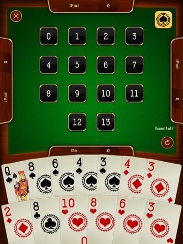 Игра Batak - карточная игра