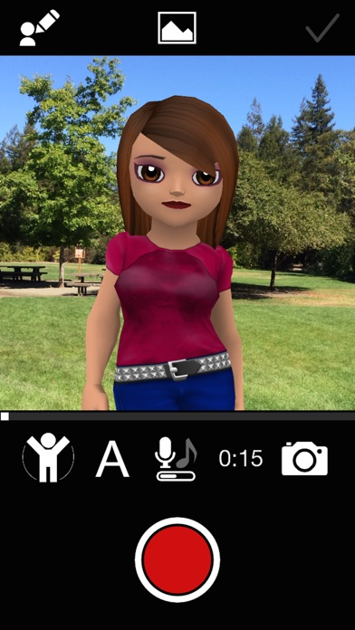download Mon Avatar Parlant apps 3