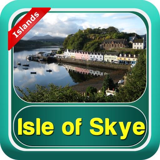 Isle of Skye Island Offline Travel Guide