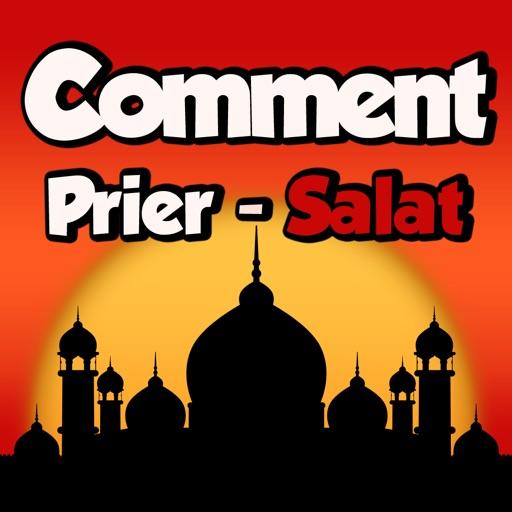 Salat - Comment Prier iOS App