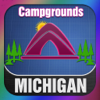 Michigan Campgrounds Guide