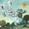 The Tortoise And The Hare AR Book