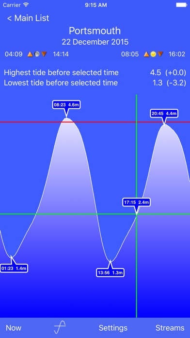 download Absolute Tides appstore review