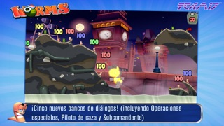 download WORMS apps 3