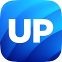 UP® for UP Move™, UP24™, and wired UP® bands icon
