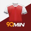 90min - Arsenal FC Edition icon