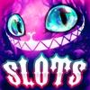 拉霸魔幻園 Slots