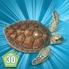 Sea Turtle Simulator 3D - Ocean Adventure