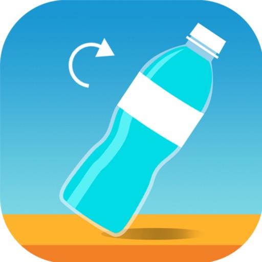 Magic Bottle Fly iOS App