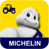 Calculateur Pression MICHELIN