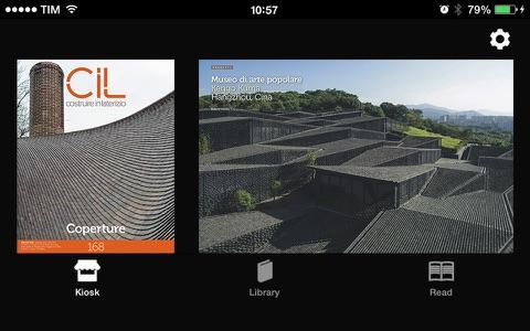 Costruire in Laterizio screenshot 2