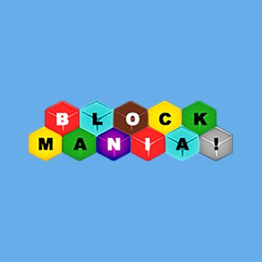 Block Mania! iOS App