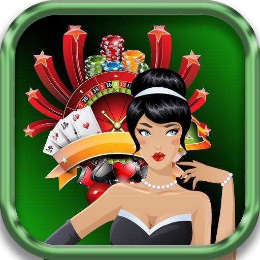 Lucky in Wild Texas  - Free Slots Gambler Game iOS App