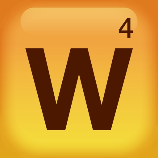 J Words With Friends  Letters