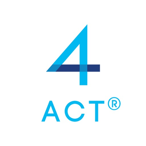 Ready4 ACT (Formerly Prep4 ACT) - Burst App Icon