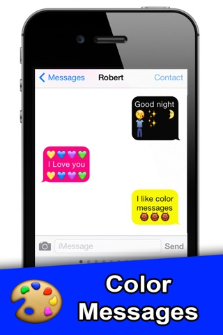 Emoji 3 PRO - Color Messages - New Emojis Emojis Sticker for SMS, Facebook, Twitter screenshot 3