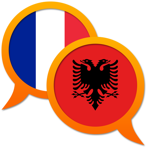 French Albanian dictionary