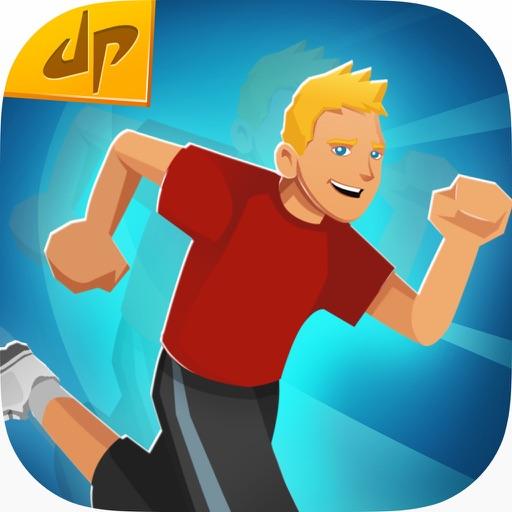 Endless Ducker app for ipad